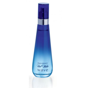 Davidoff Cool Water Wave Eau De Toilette Spray 100ml