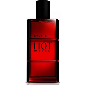 Davidoff Hot Water Eau De Toilette Spray 60ml