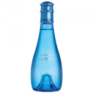 Davidoff Cool Water Woman Eau De Toilette Spray 100ml