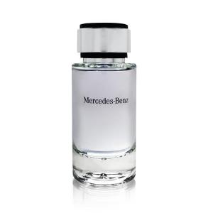 Mercedes Benz Eau De Toilette Spray 120ml
