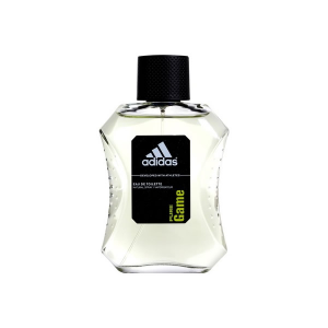 Adidas Pure Game Eau De Toilette Spray 100ml