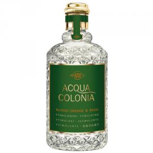 4711 Acqua Colonia Blood Orange And Basil Eau De Cologne Spray 170ml