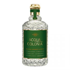 4711 Acqua Colonia Blood Orange And Basil Eau De Cologne Spray 50ml