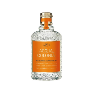 4711 Acqua Colonia Mandarine And Cardamom Eau De Cologne Spray 170ml