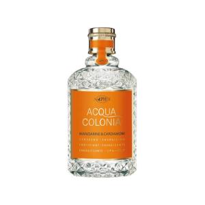 4711 Acqua Colonia Mandarine And Cardamom Eau De Cologne Spray 50ml