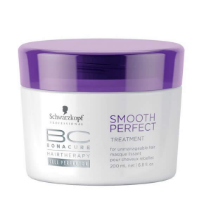 Schwarzkopf Bc Smooth Perfect Treatment 200ml