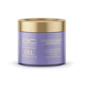 Schwarzkopf Bc Oil Miracle Barbary Fig Oil Mask 150ml