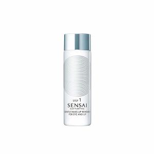 Kanebo Sensai Silky Purifying Gentle Make Up Remover Eye Lip 100ml