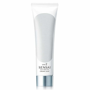 Kanebo Sensai Silky Purifying Creamy Soap 125ml