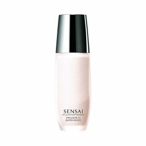 Kanebo Sensai Cellular Performance Emulsion Iii Super Moist 100ml