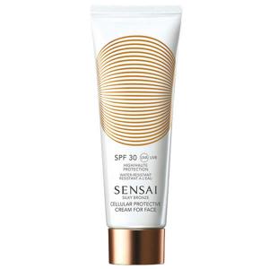 Kanebo Sensai Cellular Protective Crema Viso Spf30 50ml