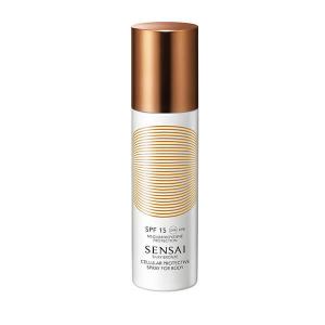 Kanebo Sensai Cellular Protective Spray Corpo Spf15 150ml