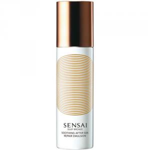 Kanebo Sensai Silky Bronze Emulsione Riparatrice Doposole 150 M