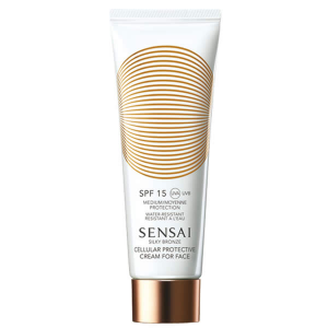 Kanebo Sensai Cellular Protective Crema Viso Spf15 50ml