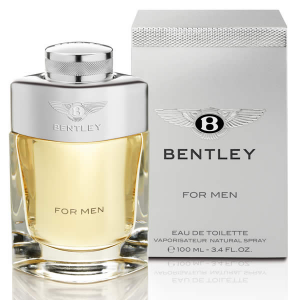 Bentley For Men Eau De Toilette Spray 100ml