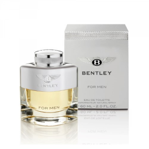 Bentley For Men Eau De Toilette Spray 60ml