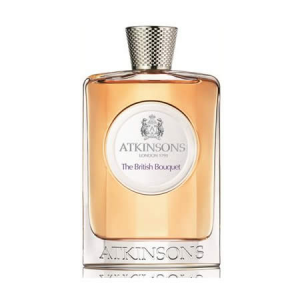 Atkinsons The British Bouquet Eau De Toilette Spray 100ml