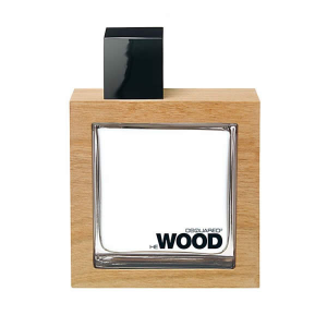 Dsquared2 He Wood Eau De Toilette Spray 50ml