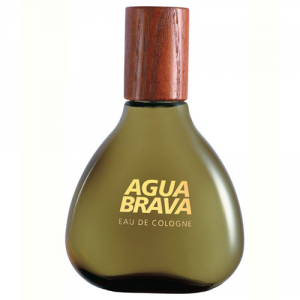 Puig Agua Brava Eau De Cologne Spray 100ml