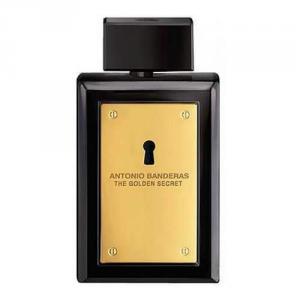 The Golden Secret Eau De Toilette Spray 100ml