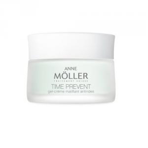 Time Prevent Matifying Anti-Wrinkle Gel Cream 50ml