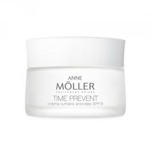 Time Prevent Crème Lumière Antirides Spf15 50ml