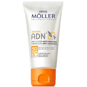 Aquasol Adn Sun Anti Dark Spots Cream Spf50 50ml