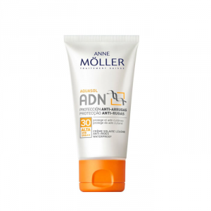 Anne Moller Adn Aquasol Sun Cream Anti-Age Spf30 50ml