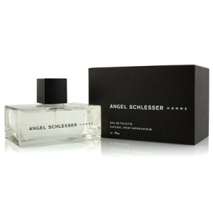 Angel Schlesser Homme Eau De Toilette Spray 75ml