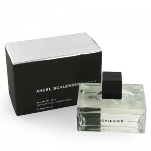 Angel Schlesser Homme Eau De Toilette Spray 125ml