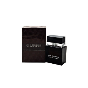 Angel Schlesser Essential Men Eau De Toilette Spray 50ml