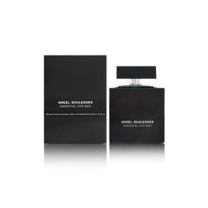 Angel Schlesser Essential Men Eau De Toilette Spray 100ml