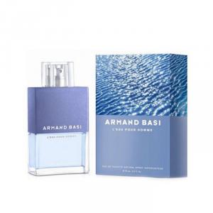 Armand Basi L'eau Pour Homme Eau De Toilette Spray 75ml