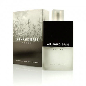 Armand Basi Homme Eau De Toilette Spray 125ml
