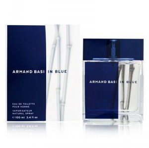 Armand Basi In Blue Eau De Toilette Spray 100ml