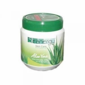 Aloe Vera Moisturizing Cream 500ml