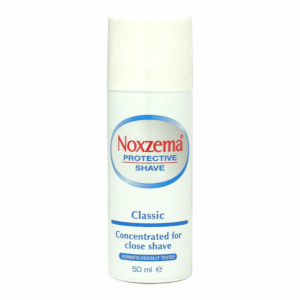 Noxzema Protective Shave Classic Schiuma 50ml