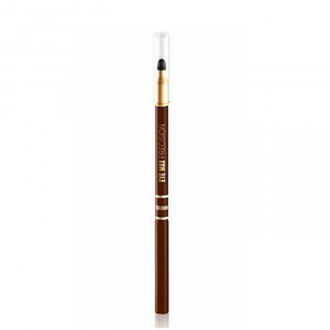 Eveline Automatic Eye Pencil With Sponge Eye Max Precision Brown