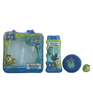 Cartoon Monsters University Set 3 Parti