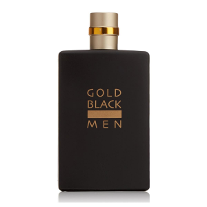 Concept V Design Gold Black Eau De Toilette Spray 100ml