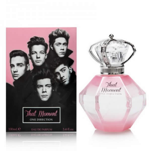 One Direction That Moment Eau De Parfum Spray 100ml