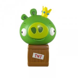 Angry Birds Pig Figura 3D Gel Doccia E Shampoo 300ml