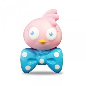 Angry Birds Stella Figura 3D Gel Doccia E Shampoo 300ml