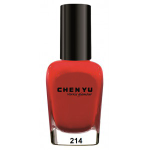 Chen Yu Vernis Glamour Smalto Unghie 214