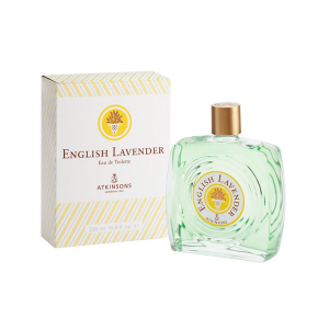 Atkinsons English Lavender Eau de Toilette 320ml