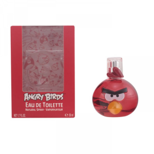 Angry Birds Red Eau De Toilette Spray 50ml