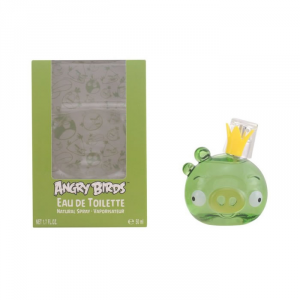 Angry Birds Pig Eau De Toilette Spray 50ml