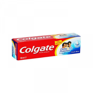 Colgate Cavity Protection Dentifricio 100ml