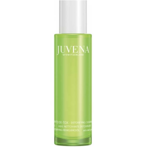 Juvena Phyto De Tox Detoxifying Cleansing Oil 100ml