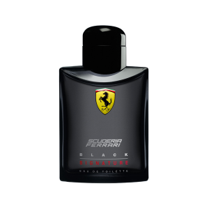 Ferrari Black Signature Eau de Toilette Spray 125ml